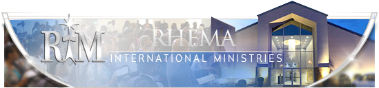 Rhema International Ministries Logo